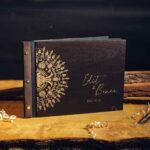 exkluzív fotóalbum, fényképalbum